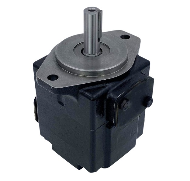 High pressure coolant pump cnc