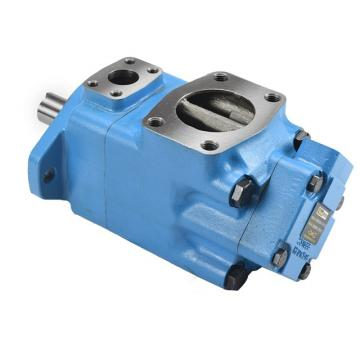 Rexroth Hydraulic Axial variable piston pump A7VO Series in open circult