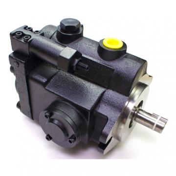Vickers V20 Single Vane Pump for Industrial Equipment (ring size 7)