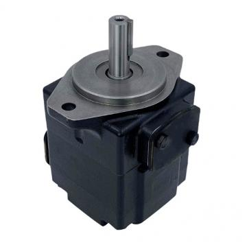 High pressure coolant pump cnc