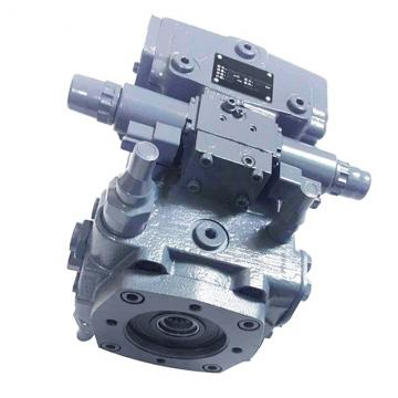 Parker Denison P11P-2R1A-344 piston hydraulic vane pumps