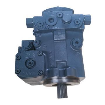 Hydraulic pump PVH series PVH57 PVH74 PVH98 PVH131 PVH141 variable displacement axial piston pump