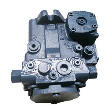Parker F11 Series Hydraulic Motor F12-040-Mu-Th-T-000