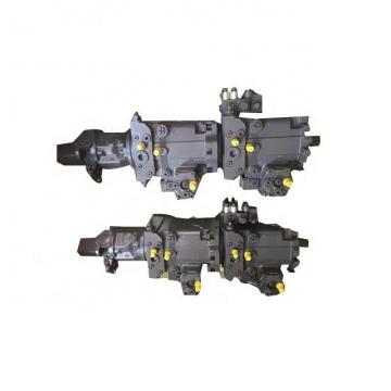 A hydraulic gear pump