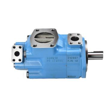 high pressure PAVC testing motor hydraulic pump for hole puncher