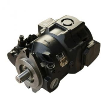 PARKER PGP620 PGP640 Hydraulic Gear Pump