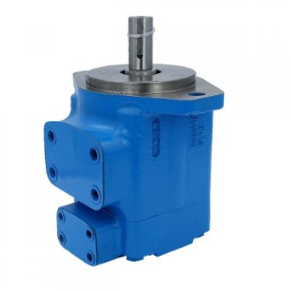 Parker PGP620 High Pressure Cast Iron Gear Pump 7029219019 #1 image