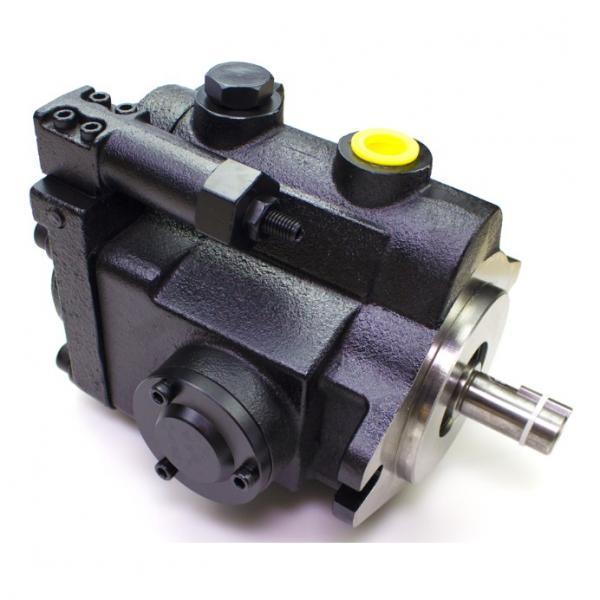 Parker F11 Series Hydraulic Motor F11-019-Rb-CH-K-000 #1 image