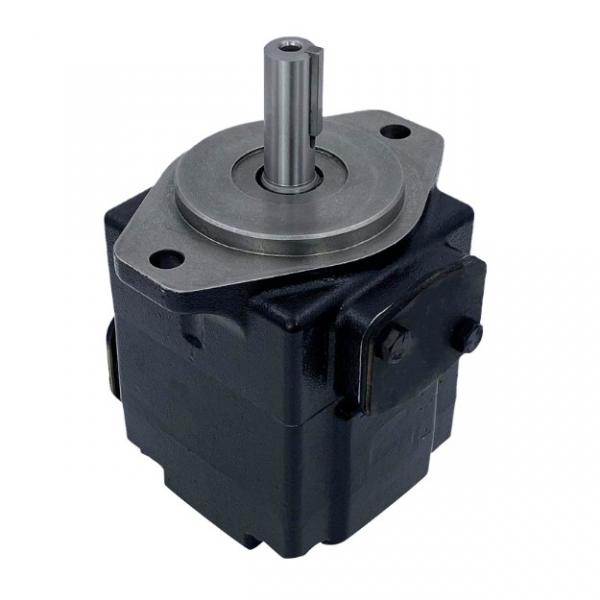 Bosch rexroth brand a10v a10vso a10v028 a10vo28 a10vso28 a10v045 a10vo45 a10v071 a10vo71series hydraulic axial piston main pump #1 image
