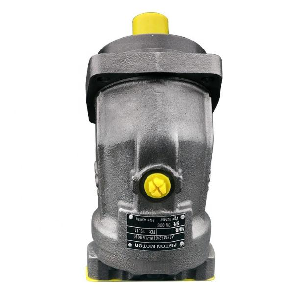 Original Rexroth Hydraulic A11vo Series Plunger Pump #1 image