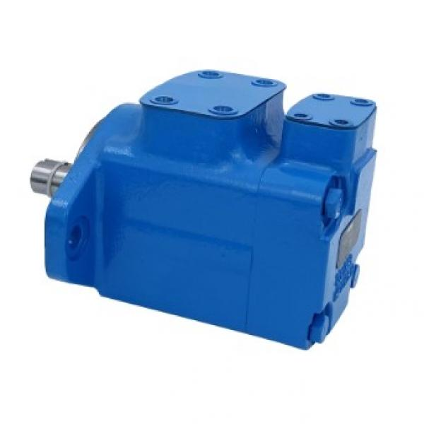 Parker F11 Series Hydraulic Motor F12-080-Mf-Ih-0-000-000- #1 image