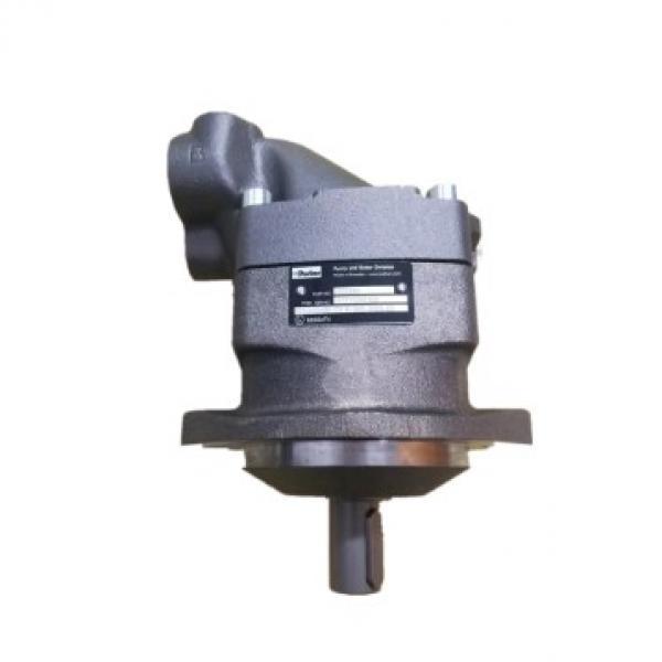 Eaton vickers PVQ series axial piston pump PVQ13 PVQ20 PVQ25 PVQ32 PVQ40 PVQ45 hydraulic vane pump #1 image