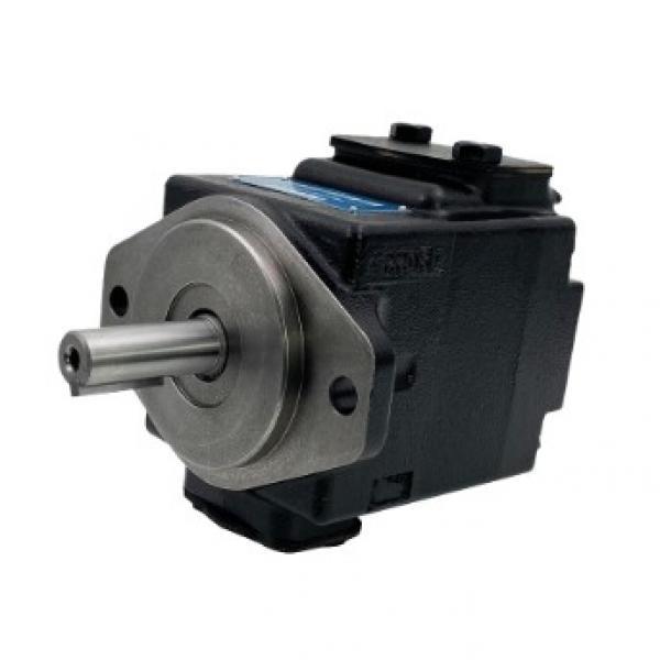 Best Price China Manufacturer V10 V20 Series Vickers Hydraulic Vane Pump #1 image